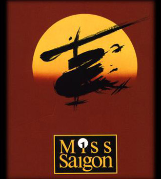 Miss Saigon Costumes