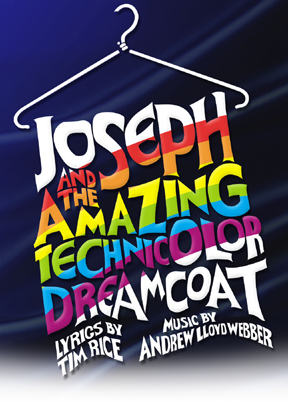 Joseph & the Amazing Technicolor Dreamcoat Costumes
